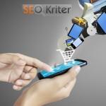 Mobil E-Ticaret