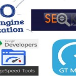 Google PageSpeed & GTMetrix